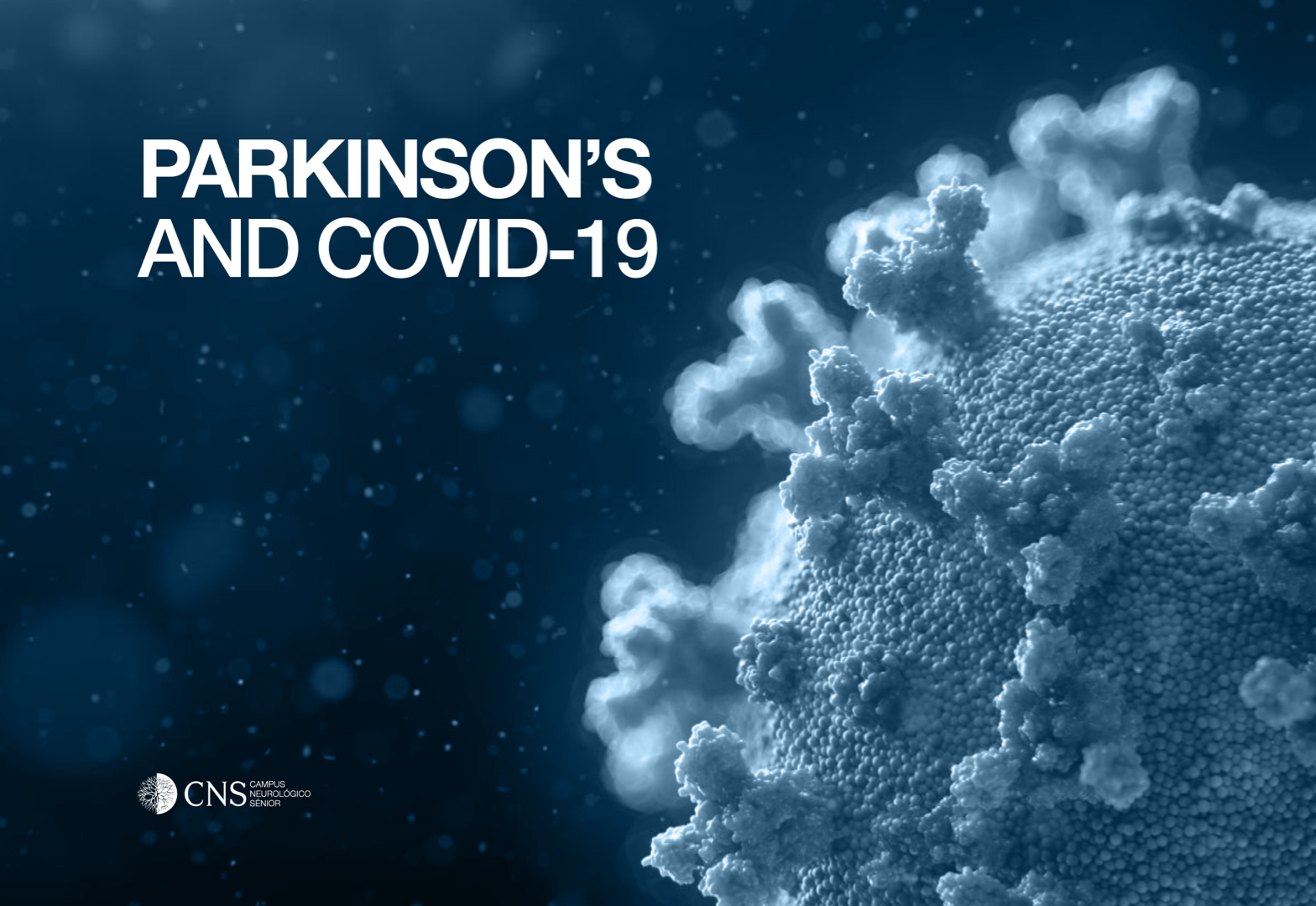 Parkinson's and Covid 19